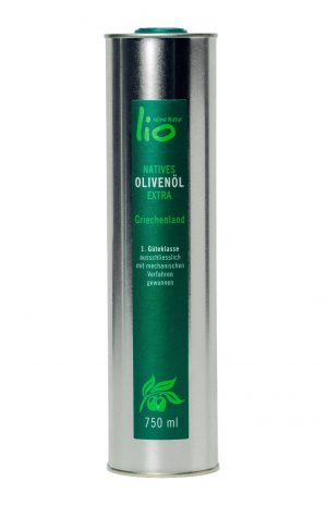 lio Olivenöl 70 ml