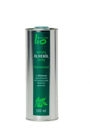 lio Olivenöl 500 ml